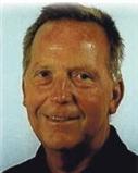 Portraitfoto von Klaus Wenzel